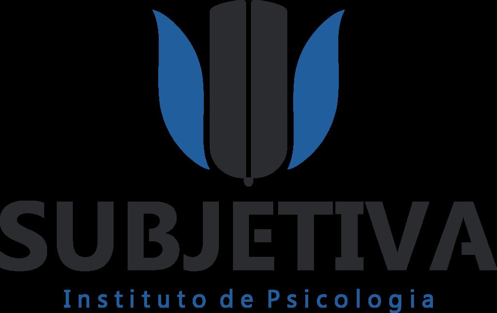 Logo Instituto Subjetiva em sobreposto